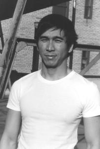 Joseph O. Legaspi
