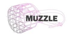 muzzle